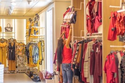 Online Shopping in Oman