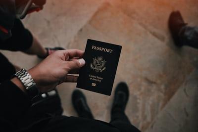 How To Renew Indian Passport in Oman